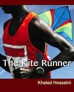 kite runner fake cover