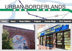 Urban Borderlands