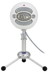 snowball mic