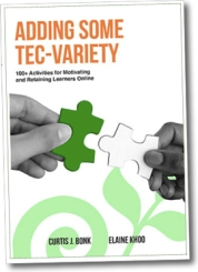 TEC-VARIETY book cover