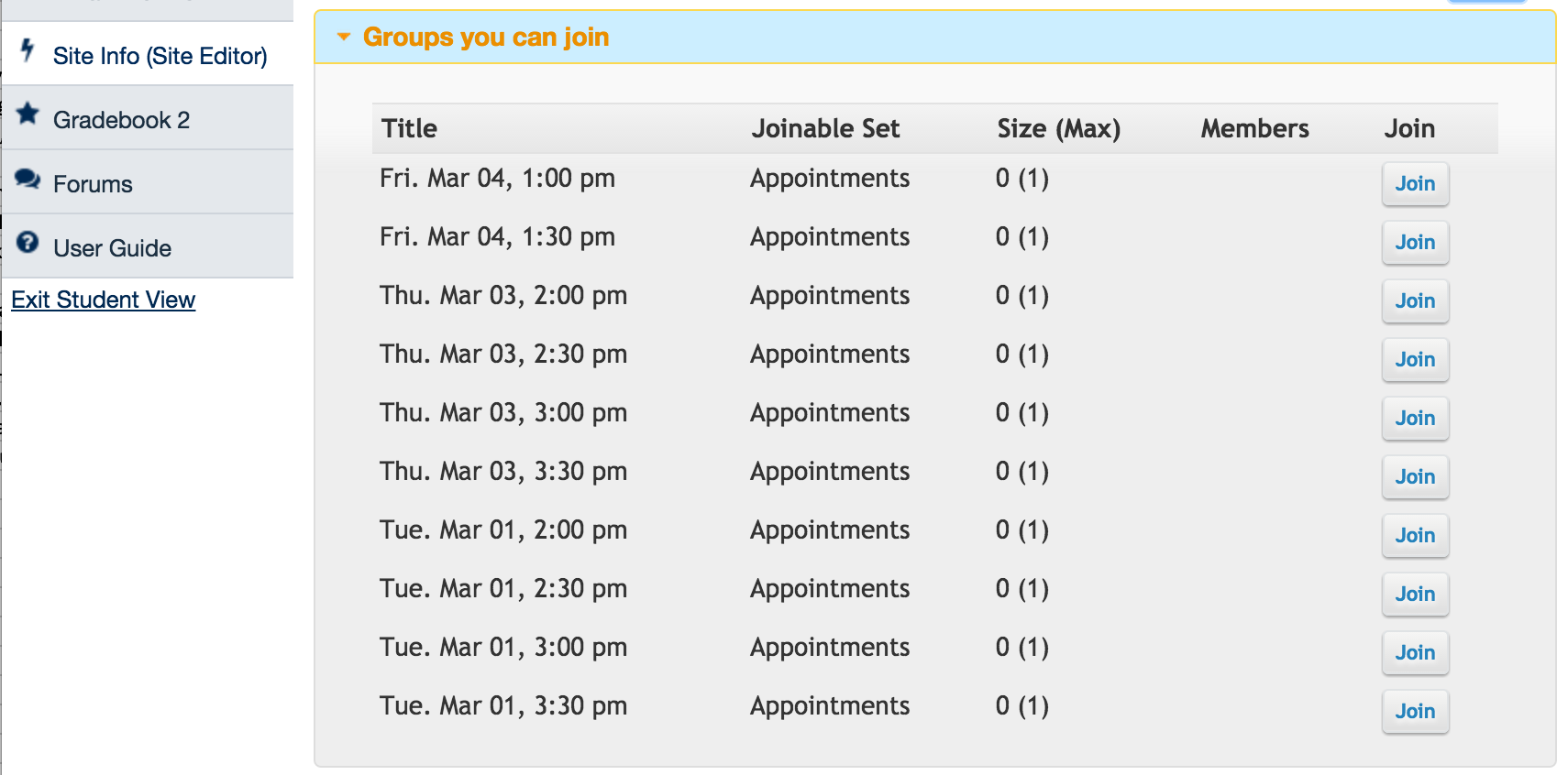 3 tools for booking office hours online nspired2 learning