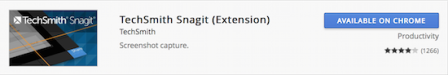 snagit-chrome-extension